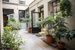 Artisan Lofts in Paris