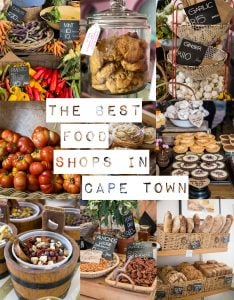 The Best For Shops in Cape Town