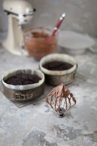 Maybe the best chocolate cake recipe in the world by Ina Garten
