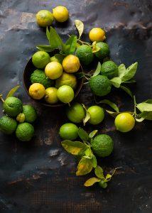 Lemons & limes