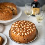 A delicious fruitcake recipe