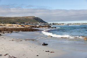 Long Beach Kommetjie, Cape Town
