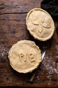 Beef, ale and mushroom pie recipe