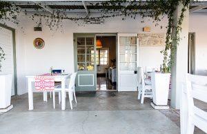 Afrcan Relish Cooking School, Prince Albert, Karoo