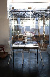 Babel Restaurant, Babylonstoren