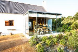 The Fynbos Cottages, Babylonstoren, Western Cape
