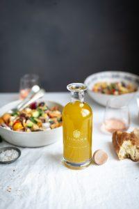 Tokara unfiltered extra virgin olive oil